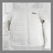 DCM18A010 2 Way Volume Jacket Off White