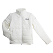 DCM18A010 2 Way Volume Jacket Off White