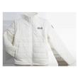 DCM18A010 2Wayボリュームジャケット Off White