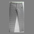 DCM18A011 Volume Pants Gray