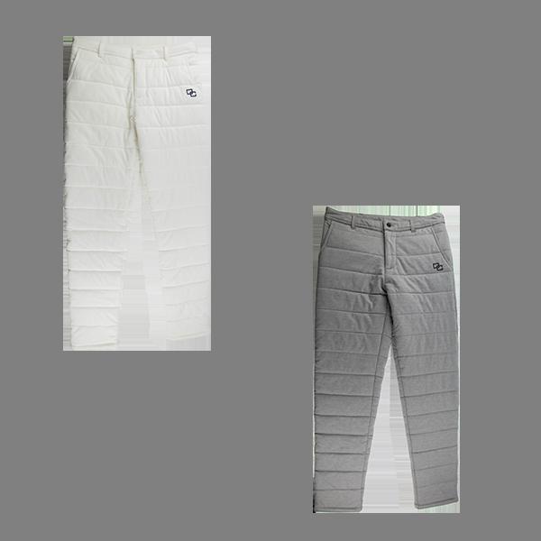 DCM18A011 Volume Pants