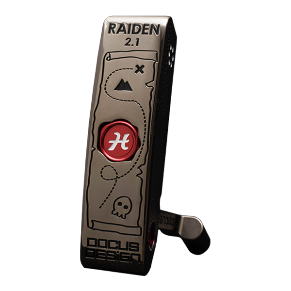 RAIDEN2.1 Lmited Pirates
