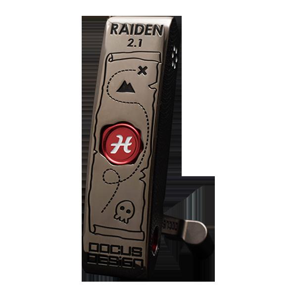 RAIDEN2.1 Lmited Pirates