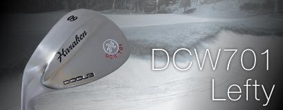 (日本語) DCW701 LEFTY