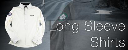(日本語) LONG SLEEVE SHIRTS DCM18A004