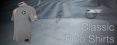 (日本語) CLASSIC POLO SHIRTS DCM19S002