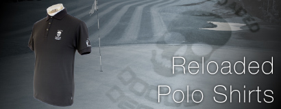 (日本語) RELOADED POLO SHIRTS DCM19S003