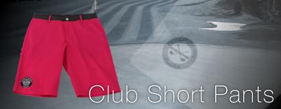 (日本語) CLUB SHORT PANTS DCM19S004