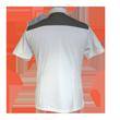 DCM19S001ボタンダウンポロシャツ