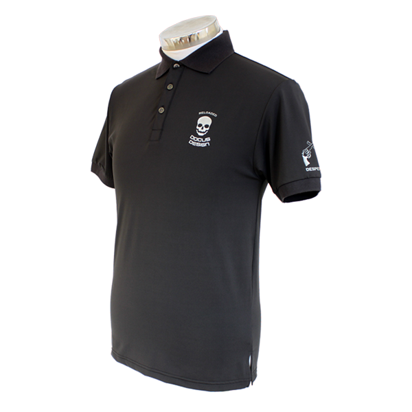 DCM19S001 Reloaded Polo Shirt