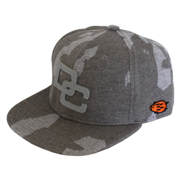 DCCP711 Camo/Light Gray