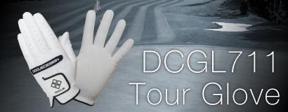 (日本語) DCGL711 TOUR GLOVE