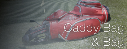 Caddy Bag & Bag