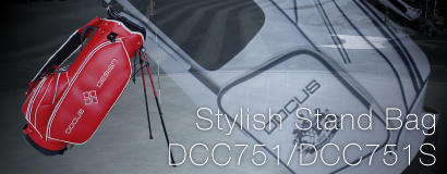 STYLISH STAND BAG DCC751/DCC751S