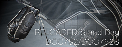 RELOADED STAND BAG DCC752/DCC752S