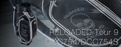 (日本語) RELOADED TOUR 9 DCC754/754S
