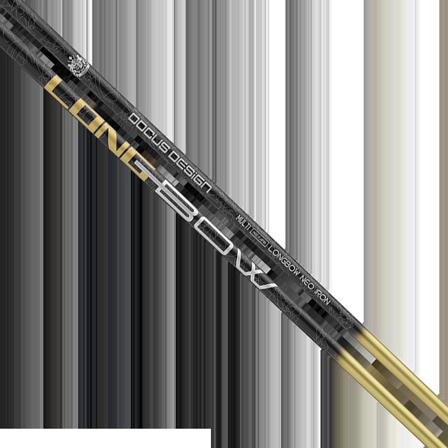 DOCUS Longbow Neo Driver【Longbow Neo Iron】