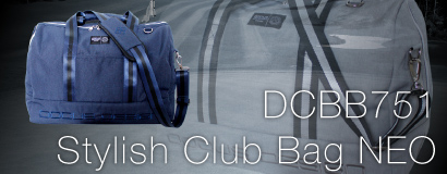 (日本語) STYLISH CLUB BAG NEO DCBB751