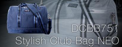 STYLISH CLUB BAG NEO DCBB751