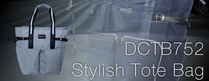 STYLISH TOTE BAG DCTB752
