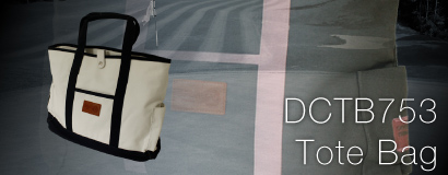 DCTB753 Tote Bag