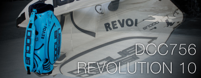 DCC756/DCC756S REVOLUTION10